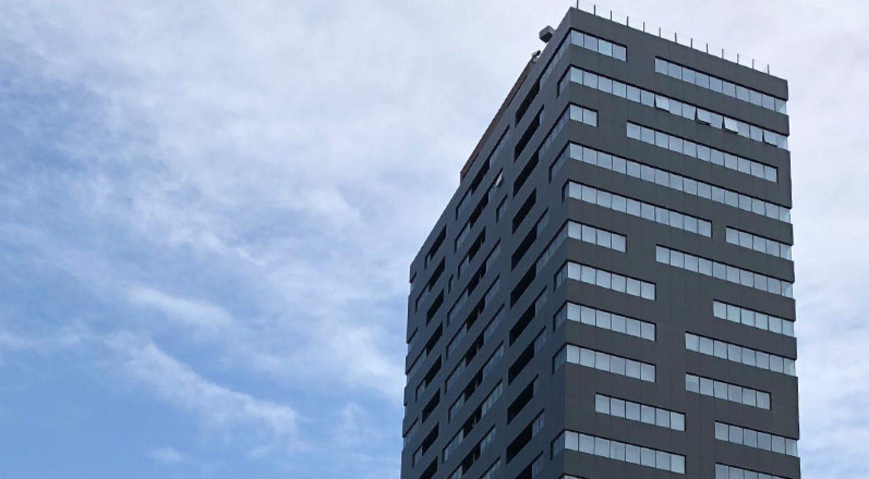 Edificio Baia - Zenki Real Estate