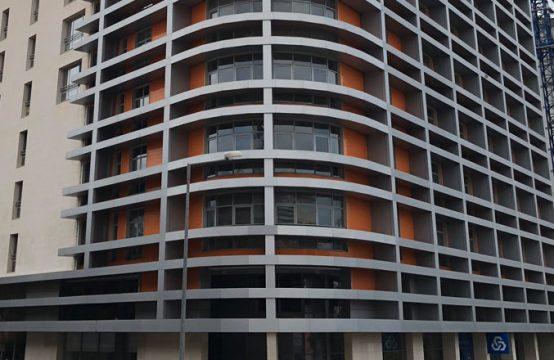 Edifício Kaluanda