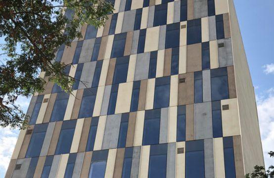 Edifício Icon